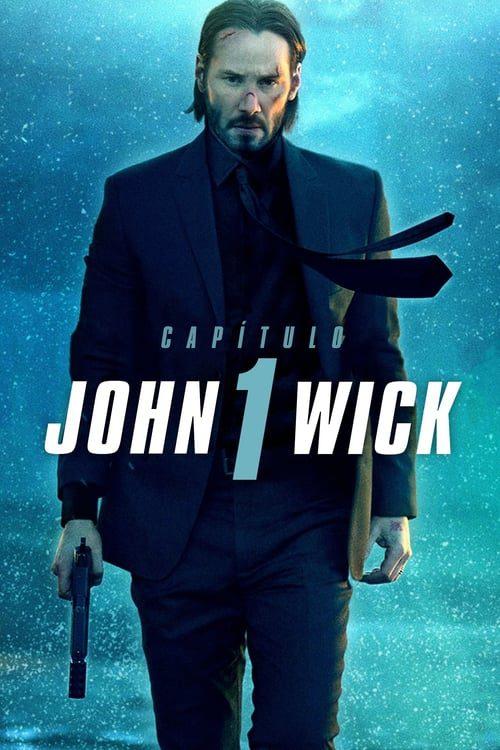 John Wick 1: Un buen día para matar