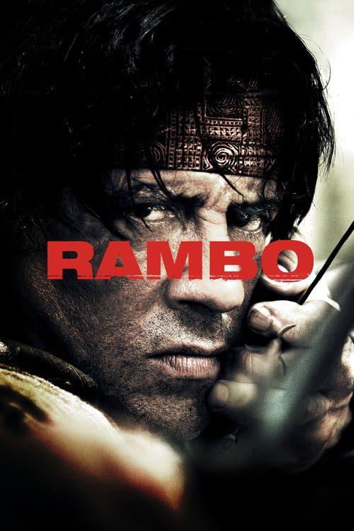 Rambo IV: El regreso al infierno
