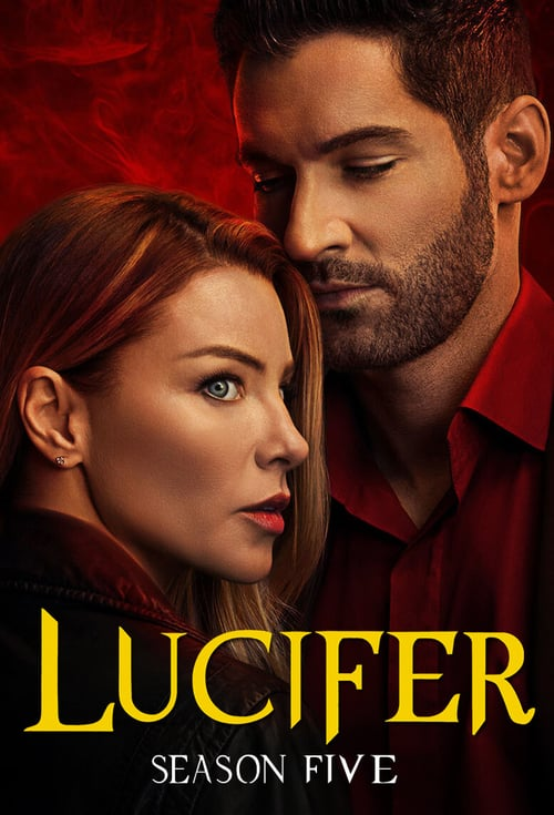 Lucifer Temporada 5