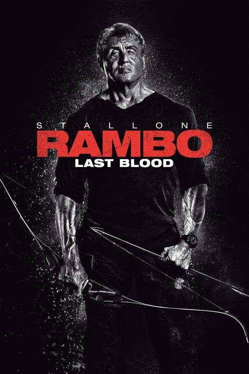 Rambo 5: la última misión