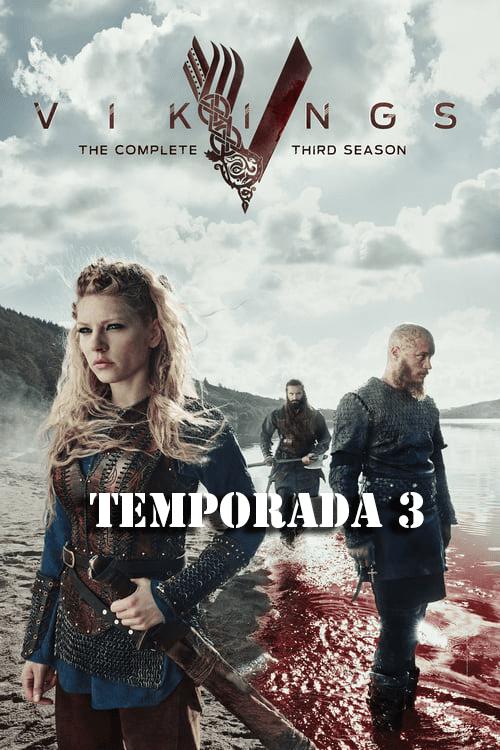 Vikingos Temporada 3