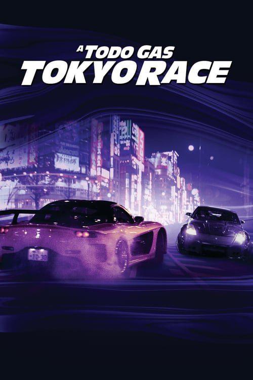 Rápido y furioso: Reto Tokio