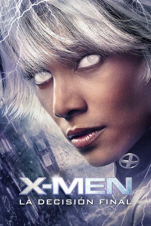 X-Men 3: La Batalla Final
