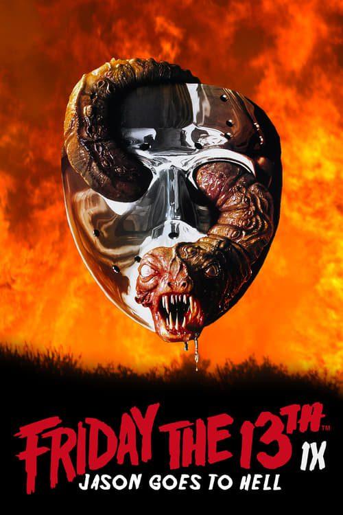 Jason se va al infierno: El viernes Final