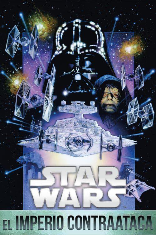 Star Wars: Episodio 5: El Imperio contraataca