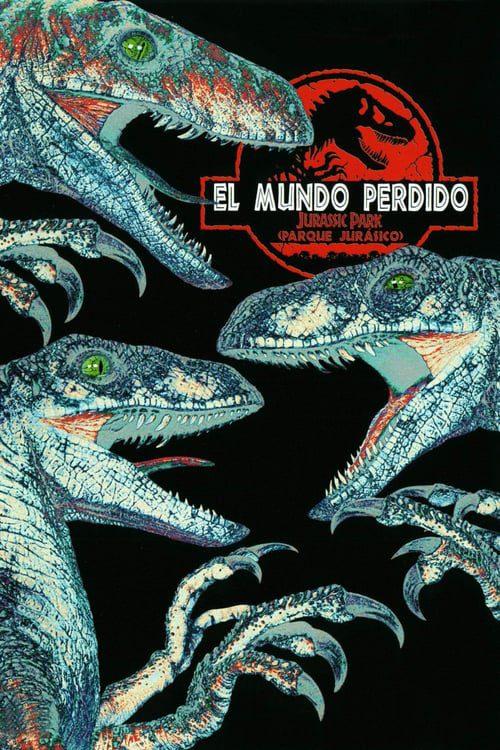 Jurassic Park 2: El Mundo Perdido