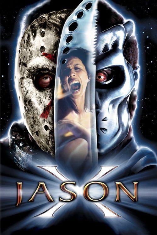 Viernes 13: Parte 10 – Jason X