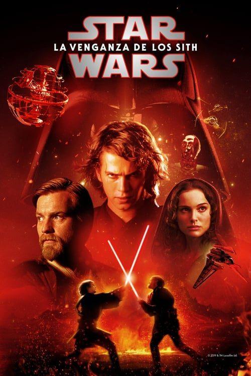 Star Wars: Episodio 3: la venganza de los Sith