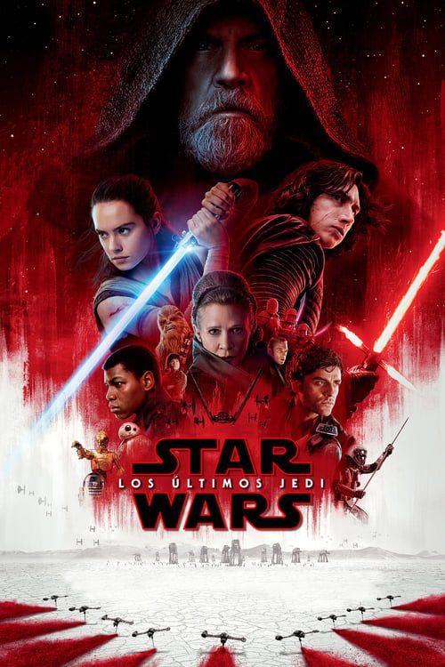 Star Wars: Episodio 8 – Los últimos Jedi