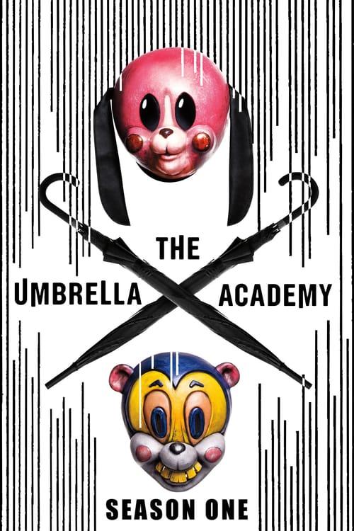 The Umbrella Academy Temporada 1
