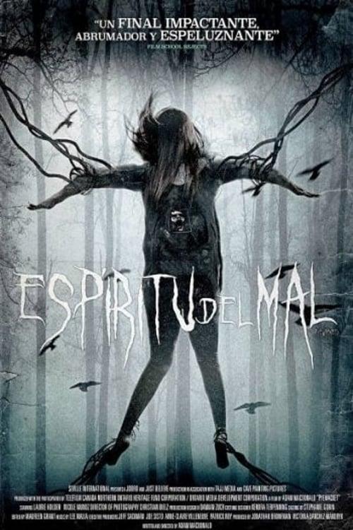 Espíritu del mal