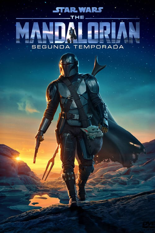 The Mandalorian Temporada 2