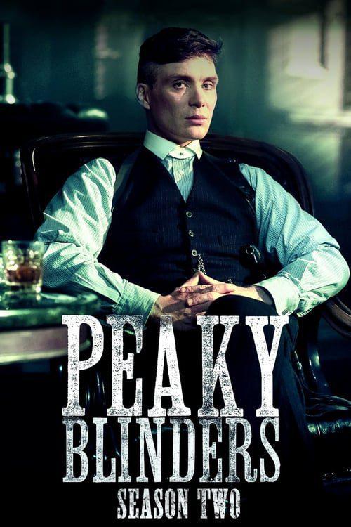 Peaky Blinders Temporada 2