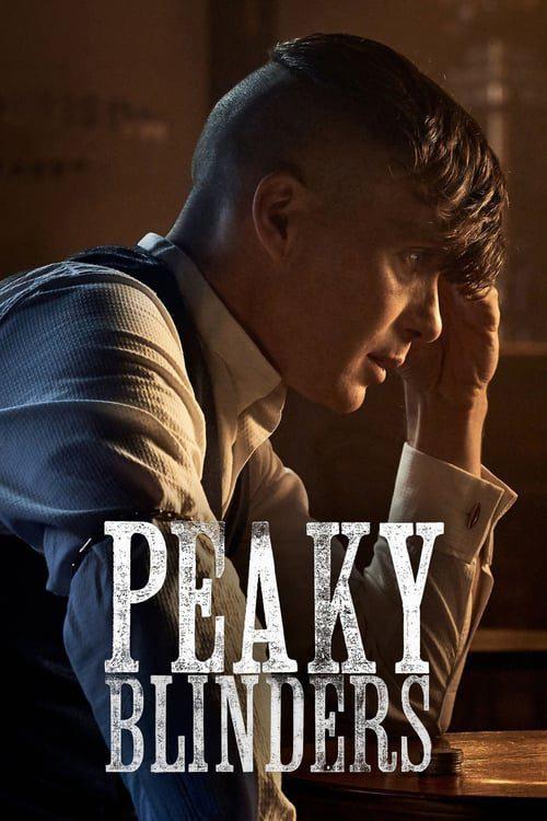 Peaky Blinders Temporada 5