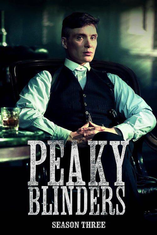 Peaky Blinders Temporada 3