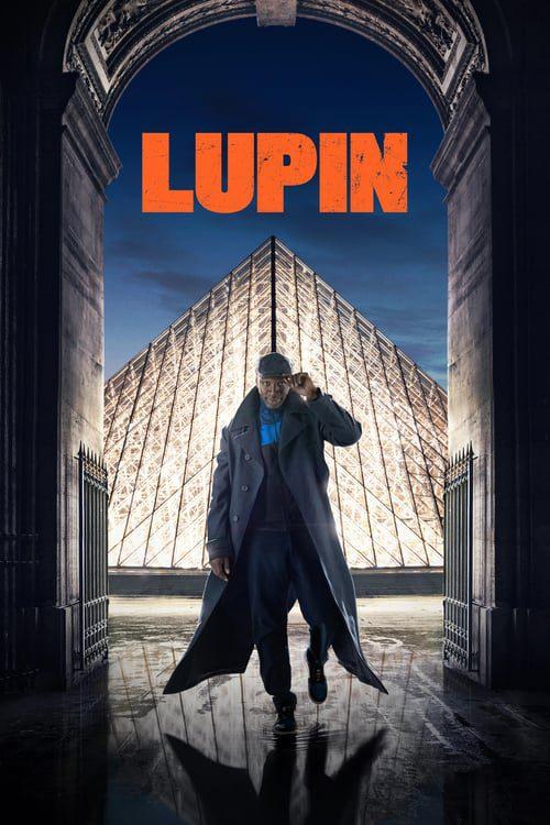 Lupin Temporada 1