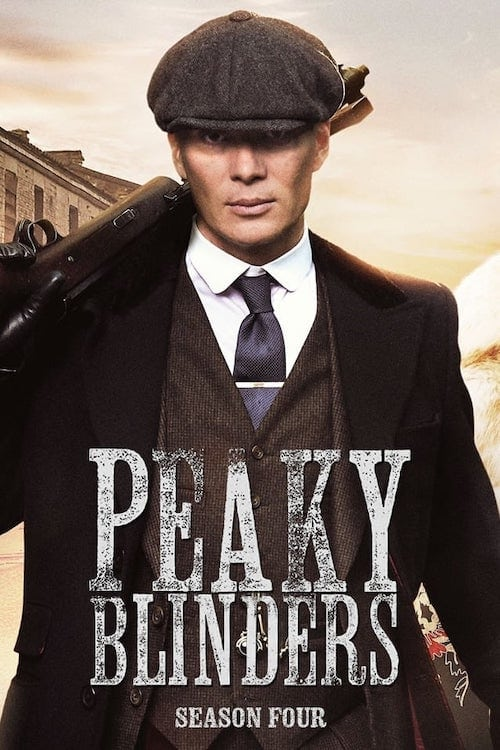 Peaky Blinders Temporada 4