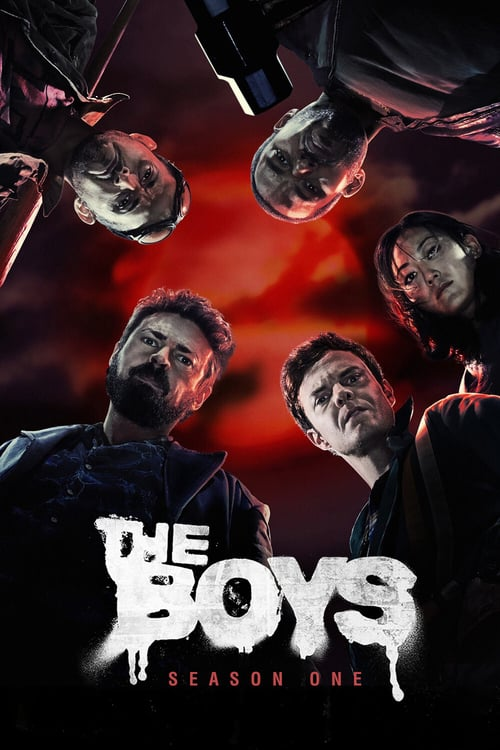 The Boys Temporada 1