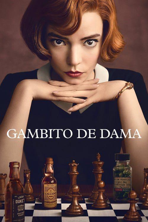 Gambito de dama Temporada 1