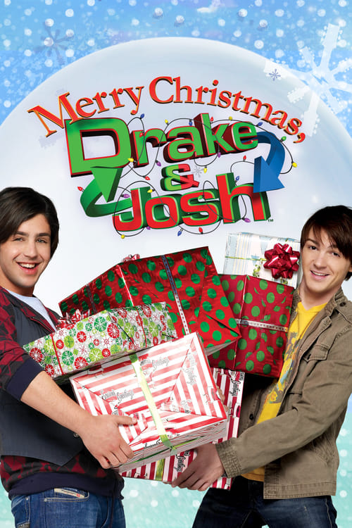 Drake y Josh, Feliz Navidad
