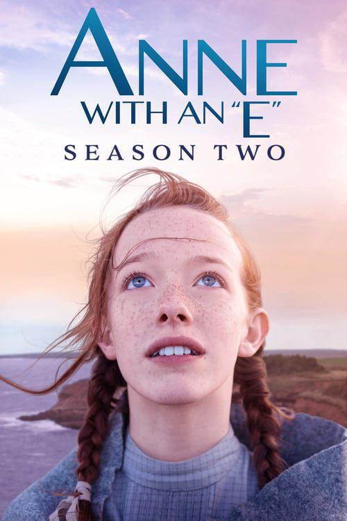 Anne with an E Temporada 2