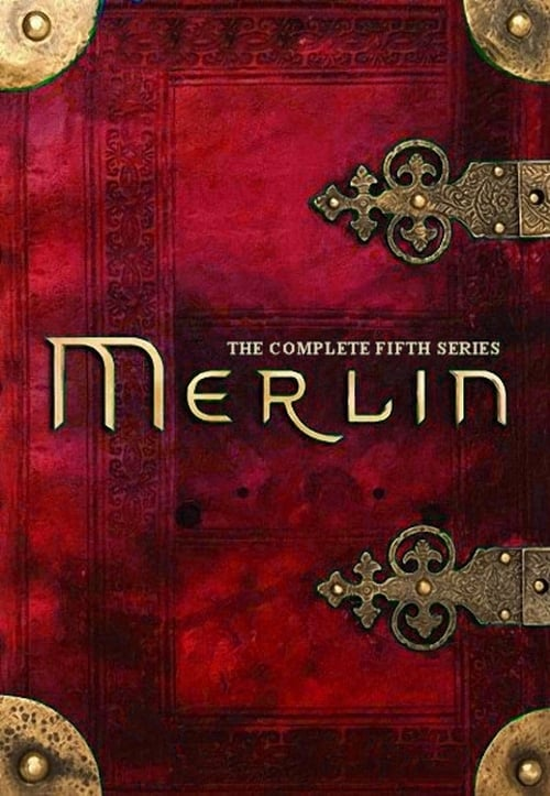 Merlín Temporada 5