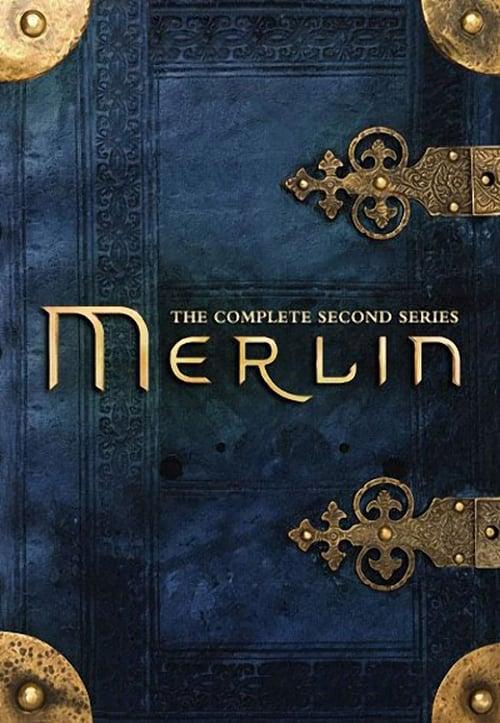 Merlín Temporada 2