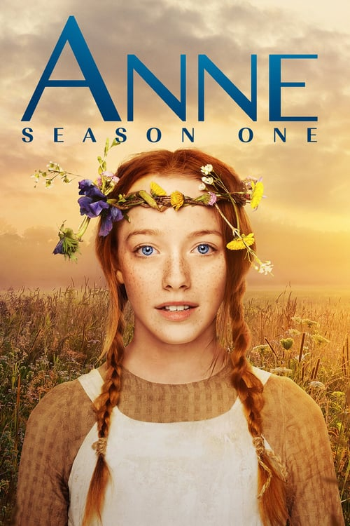 Anne with an E Temporada 1