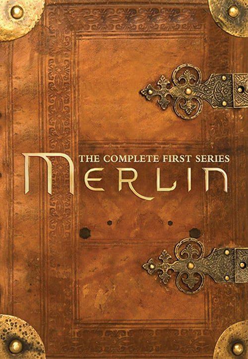 Merlín Temporada 1