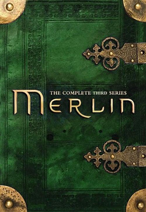 Merlín Temporada 3
