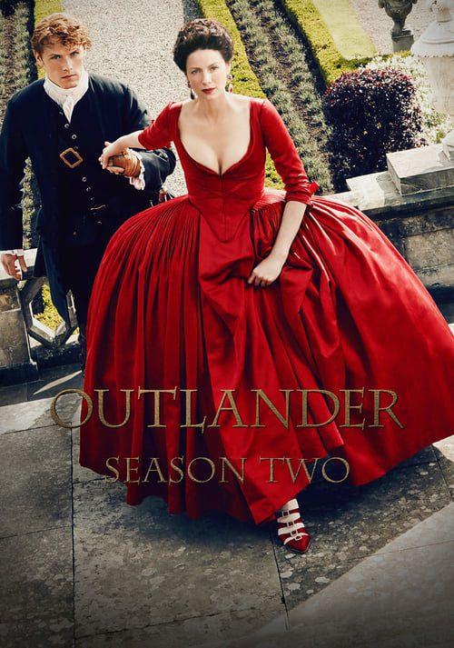 Outlander Temporada 2