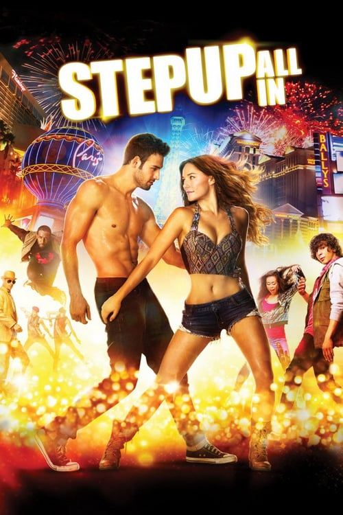 Step Up 5: Todos unidos