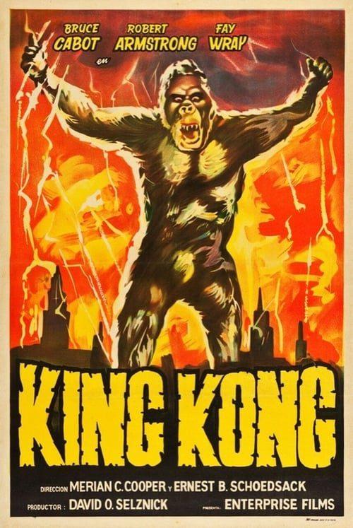 King Kong (1993)