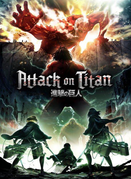 Ataque A Los Titanes Temporada 2