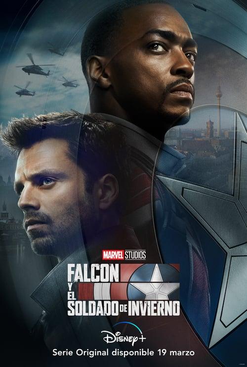 Falcon y el Soldado del Invierno: Temporada 1