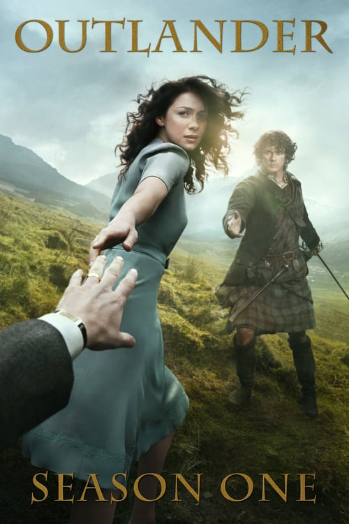 Outlander Temporada 1