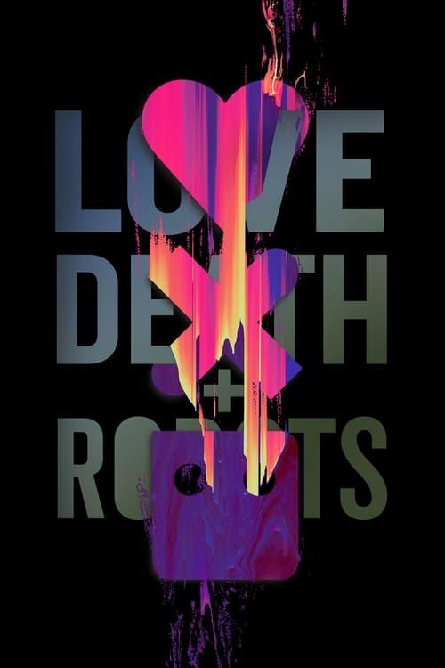 Love, Death & Robots Temporada 2