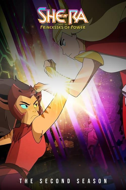 She-Ra y las princesas del poder: Temporada 2