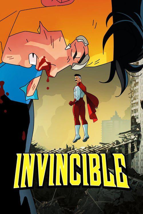 Invencible Temporada 1