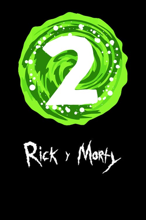 Rick y Morty Temporada 2