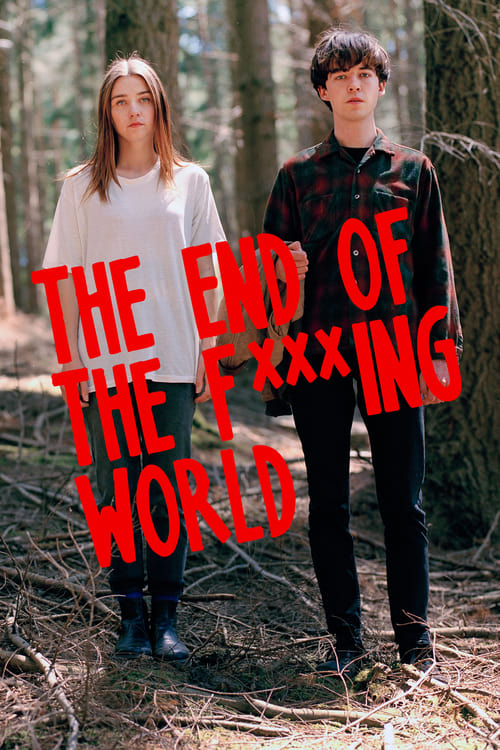 The End of the F***ing World Temporada 1