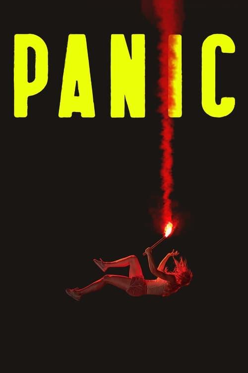 Panic Temporada 1