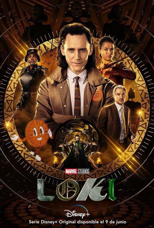 Loki Temporada 1