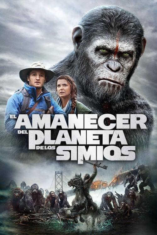 El Planeta De Los Simios: Confrontacion