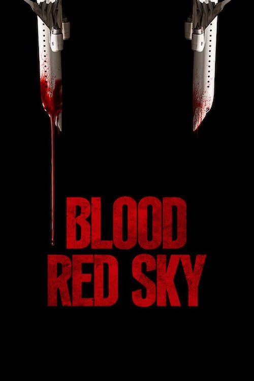 Cielo rojo sangre