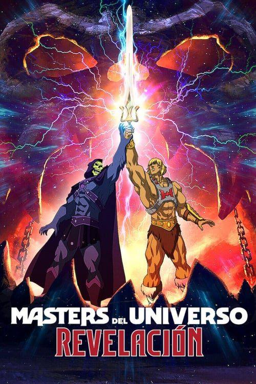 Amos del Universo: Revelación Temporada 1