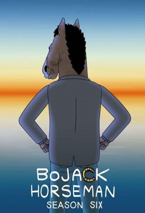 BoJack Horseman Temporada 6