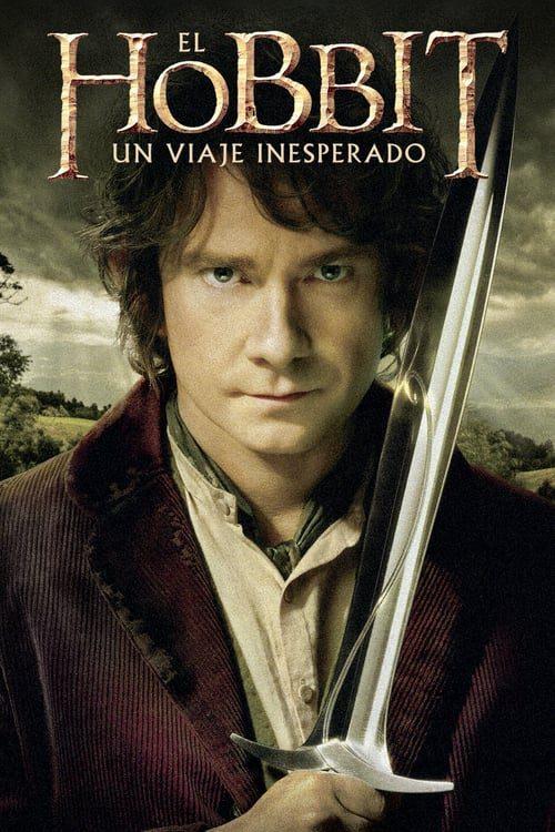 El Hobbit: Un viaje inesperado (Versión Extendida)
