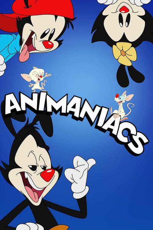 Animaniacs Temporada 1