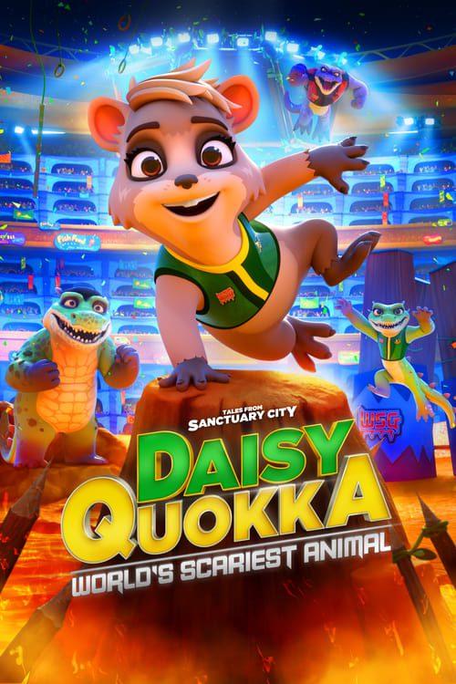 Daisy Quokka, ciudad santurario